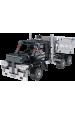 Technıc Lego Power Kamyon Inşaat Iş Makinesi 322 Parça Oyuncak Zeka Geliştiren Lego Oyuncak