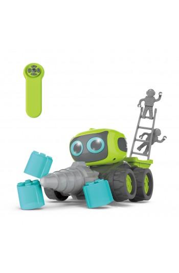 Zenkid Akıllı Madenci Robotu / Zeka Geliştiren Eğitici Oyuncak