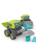Zenkid Intelligent Miner Robot / Intelligence Developing Educational Toy