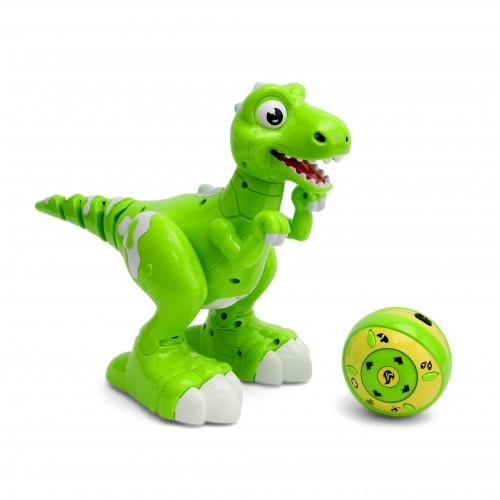 ZenBuy Akıllı Dinozor Robotu / Takip Modu & Buhar Fonksiyonlu / Zeka Gelişimine Yardımcı Eğlenceli Oyuncak
